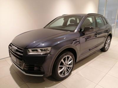 Audi Q5 35 2.0 tdi S Line Plus quattro 163cv s-tronic Veicolo Km 0