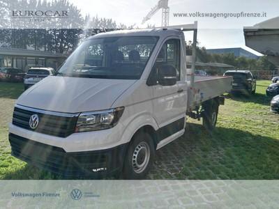 Volkswagen Crafter 35 2.0 tdi 140cv L3 c.fisso Onnicar Busin.