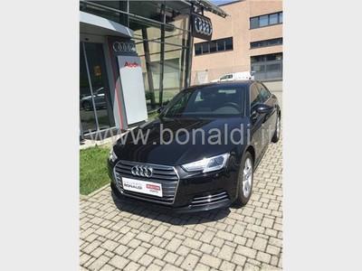 Audi A4 2.0 tdi Sport 190cv