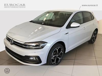 Volkswagen Polo 5p 1.5 tsi act Sport 150cv dsg
