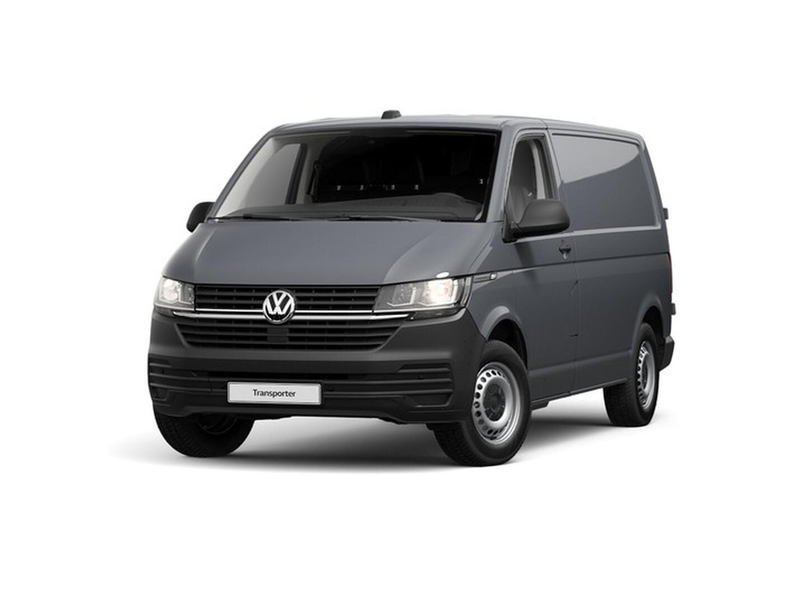 Volkswagen T6 Transporter T6.1 28 2.0 tdi 110cv Business p.c.