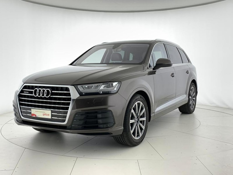 Audi Q7 3.0 tdi ultra Business Plus quattro 7p.ti tiptronic