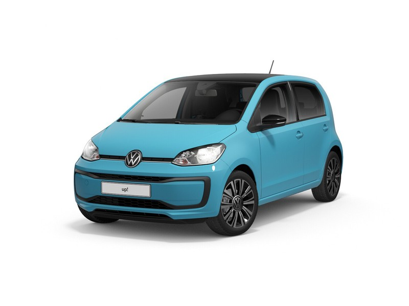 Volkswagen up! 5p 1.0 Color  60cv my20