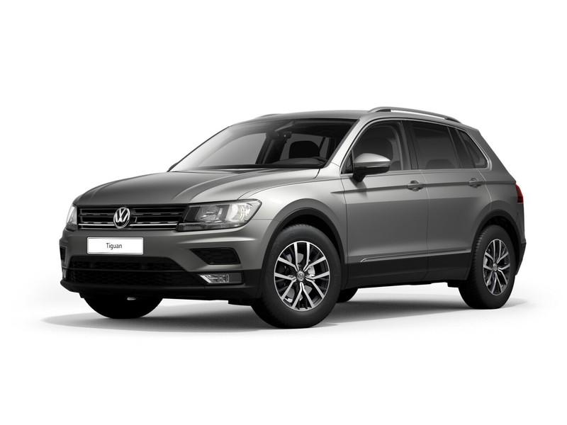 Volkswagen Tiguan Volkswagen 1.5 Tsi Business 130cv Veicolo Km 0