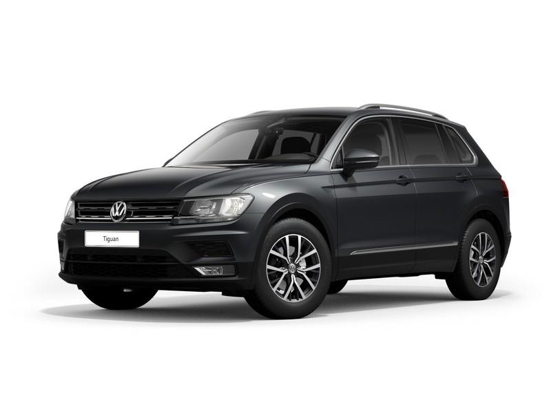 Volkswagen Tiguan Volkswagen 2.0 Tdi Business 150cv Veicolo Km 0