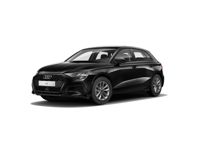 Audi A3 Sportback 30 2.0 tdi Business