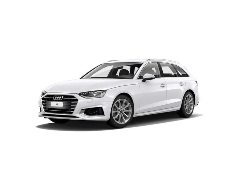 Audi A4 Avant 35 2.0 tdi mhev Business Advanced 163cv s-tronic