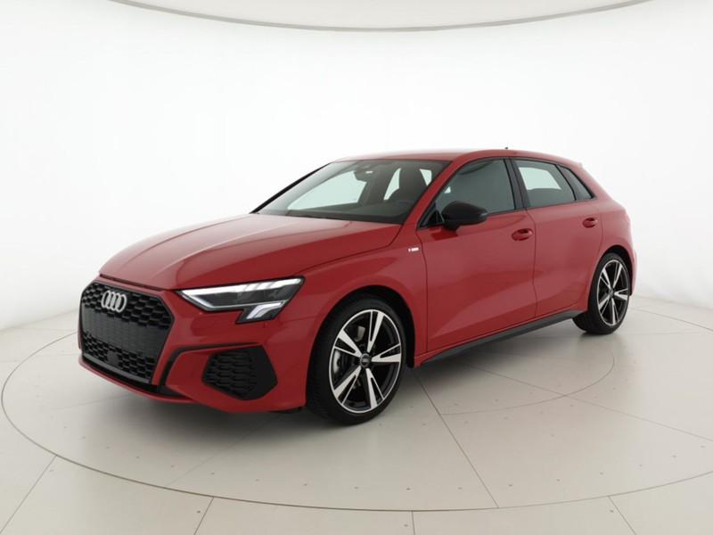 Audi A3 35TDI 150CV Str S Line Edition Listino: 47.774€