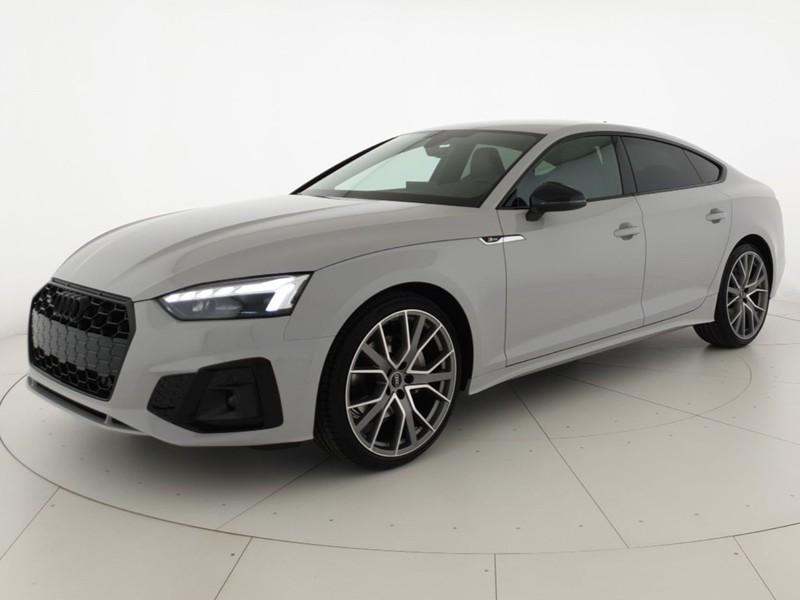 Audi A5 40TDI 204CV Q. Str S Line Edition Listino: 78.246€