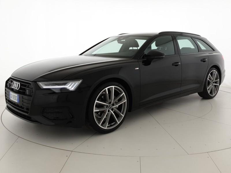 Audi A6 40TDI 204CV Q. Str Business Sport Listino: 80.846€