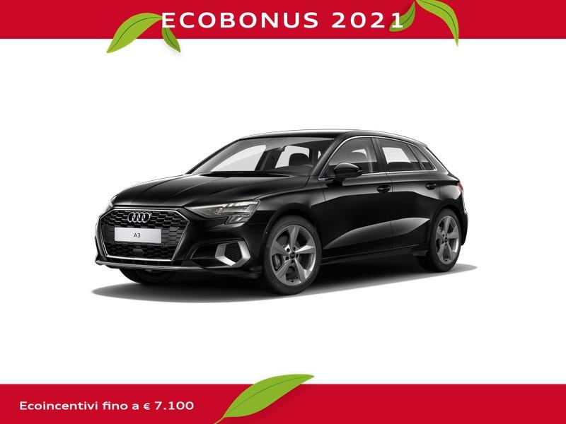 Audi A3 Sportback 30 2.0 tdi Business Advanced