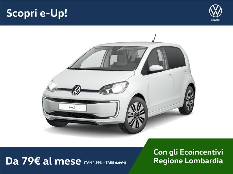 Volkswagen up! e-5p my20