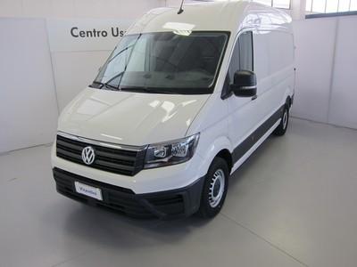 Volkswagen Crafter 30 2.0 tdi 140cv Logistic L3H3 my19
