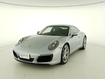 Porsche Carrera coupe 3.0 4S auto