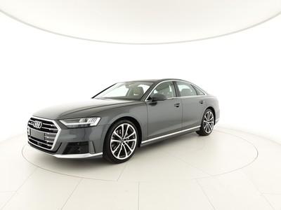 Audi A8 50 3.0 tdi quattro tiptronic L. 124.863€