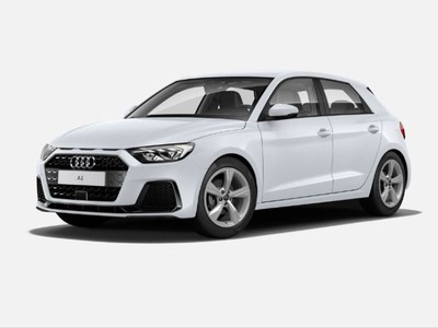 Audi A1 SB 30 1.0 tfsi Admired Advanced s-tronic my20 Veicolo Km 0