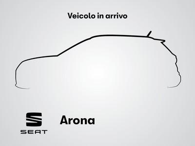 Seat Arona 1.0 ECO TSI DSG FR 115CV