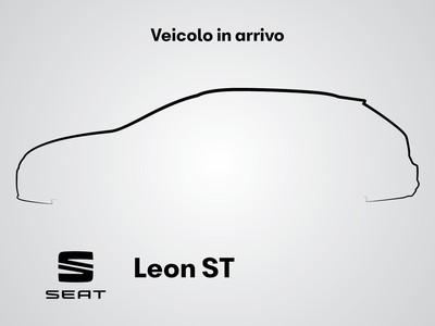 Seat Leon ST 1.6 tdi Style 115cv Veicolo ex aziendale