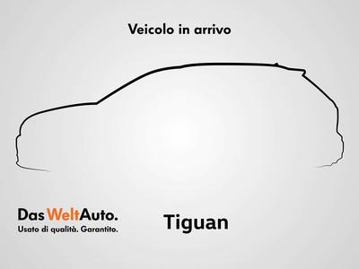 Volkswagen Tiguan 2.0 tdi Style 150cv Veicolo usato
