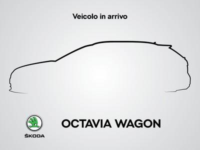 Skoda Octavia wagon 1.6 tdi Executive 115cv dsg