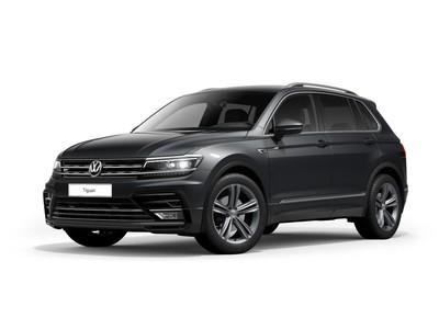 Volkswagen Tiguan 2.0 tdi Advanced R-Line Exterior Pack 150cv dsg
