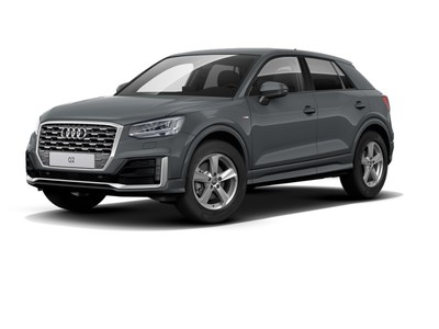 Audi Q2 30 1.0 tfsi S Line Edition my20