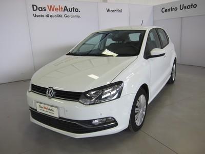 Volkswagen Polo 1.4 tdi Comfortline 75cv 5p