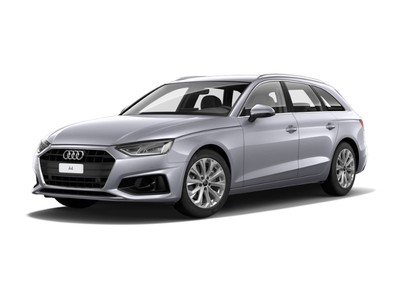 Audi A4 Avant 30 2.0 tdi mhev Business 136cv s-tronic