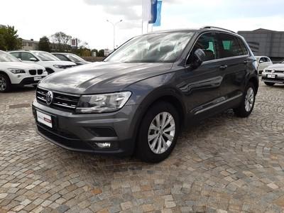 Volkswagen Tiguan 2.0 tdi Business 150cv dsg