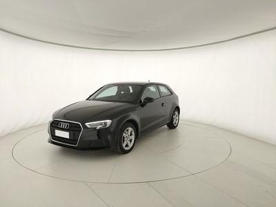 Audi A3 1.6 tdi Business 110cv s-tronic