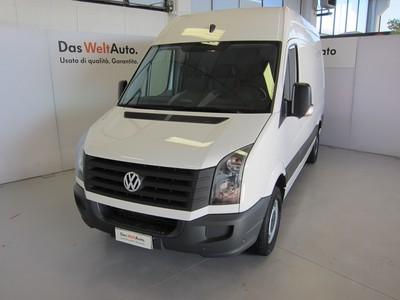 Volkswagen Crafter 35 2.0 tdi 140cv business BM p.m. E6