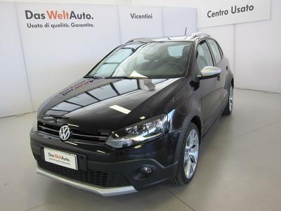Volkswagen Polo 1.4 tdi Cross BM 5p