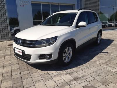 Volkswagen Tiguan 1.4 tsi BM Cross 122cv
