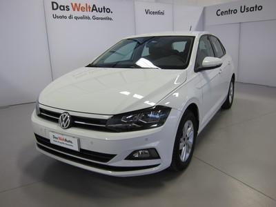 Volkswagen Polo 5p 1.0 evo Comfortline 80cv