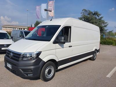 Volkswagen Crafter 35 2.0 tdi 140cv L4H3 Logistic my19