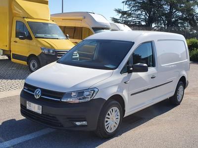Volkswagen Caddy 2.0 tdi 102cv van maxi Business E6
