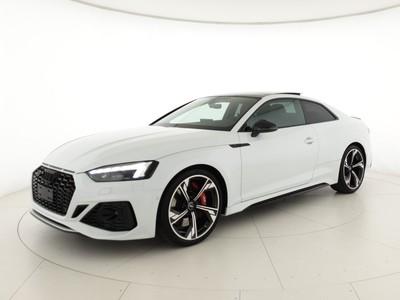 Audi RS5 Coupé 2.9TFSI 450CV tiptronic Listino: 115.721€