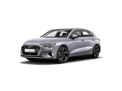 Audi A3 sportback 35 1.5 tfsi mhev business advanced s-tronic