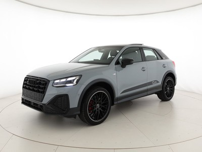 Audi Q2 35TDI 150CV Q. Str S Line Edition Listino: 60.948€