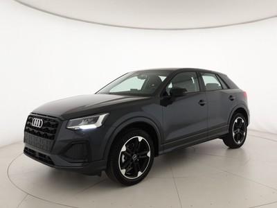 Audi Q2 35TFSI 150CV Str Admired Advanced Listino: 41.159€