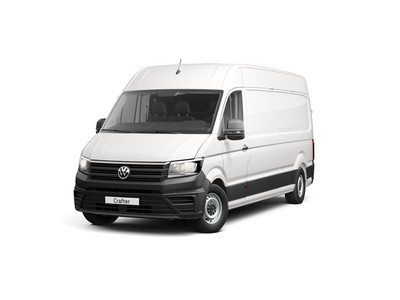 Volkswagen Crafter 35 2.0 tdi 140cv l4h3 business