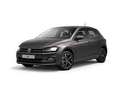 Volkswagen Polo 5p 1.0 tsi highline 95cv