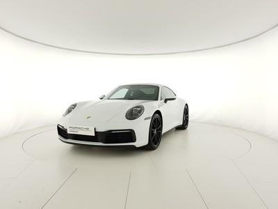 Porsche 911 coupe 3.0 carrera s auto