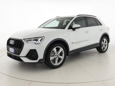 Audi Q3 45TFSI e 245CV Str S Line Edition Listino: 66.644€