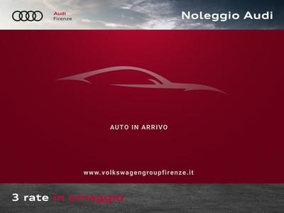 Audi Q3 40 2.0 tdi S Line Edition quattro s-tronic