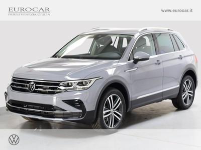 Volkswagen Tiguan 2.0 tdi scr elegance 4motion 150cv dsg