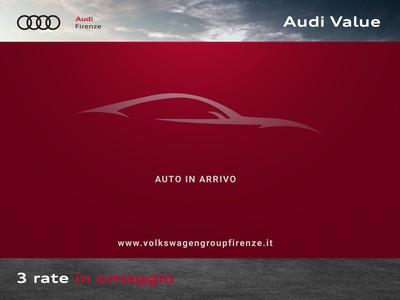 Audi A3 Sportback 35 2.0 tdi Business Advanced s-tronic
