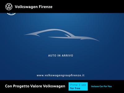 Volkswagen T-Cross 1.6 tdi Style 95cv dsg