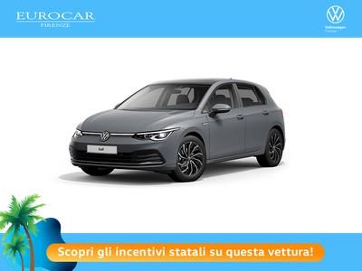 Volkswagen Golf 1.5 etsi Style 150cv dsg