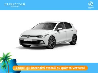 Volkswagen Golf 2.0 tdi Style 150cv dsg